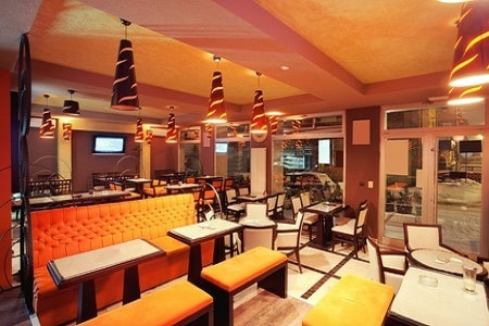 Commercial Painting Restaurants Stores Offices In