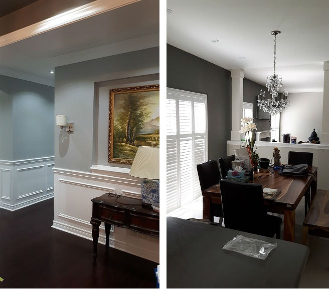 Interior Painters Colorado Springs